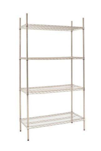 Shelf - 100x45x200 cm