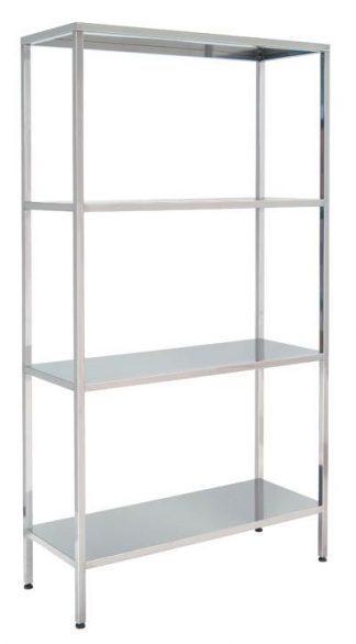 Shelf - 100x40x180 cm