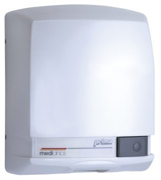 Prima® - Hand dryer with button