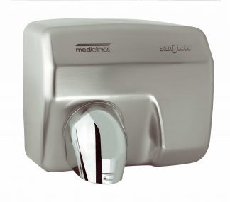 Saniflow® - Hand dryer with sensor - 247x278x212 mm