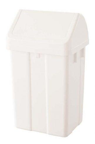 PVC waste basket - 50 Litres