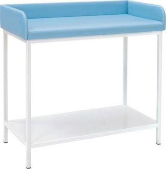 Changing table for children - Stationary
