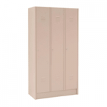 Document and cloth lockers