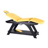 Long Brown Base - Massage Bed