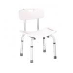 Shower and bathroom chairs