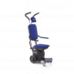 Wheelchairs for stairs