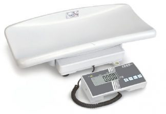 Child scale - Class III - Can be used with with batteries - Max 15 kg