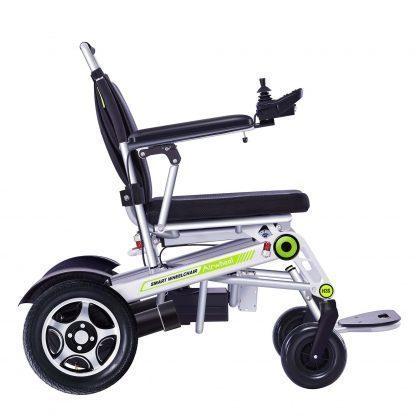 Airwheel H3S - A smart power wheelchair