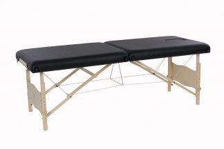 Plenic - Portable wooden bed