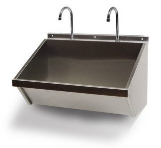 Pre-Surgical Washstand