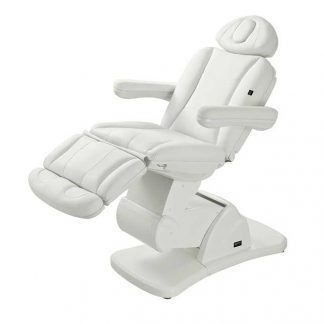 Pecti - Electric treatment chair – 3 sections and 3 motors