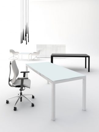 IMPULS - Office desk, conference table, lockers and tables
