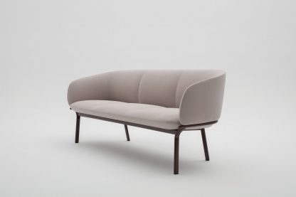 GRACE - Couches, armchairs and tables