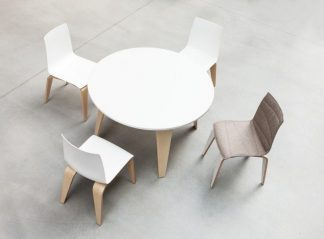 PIGI - Tables and chairs