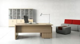 QUANDO - Office desks, conference tables and storage units