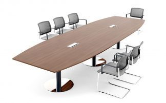 COFFEE AND CONFERENCE TABLES
