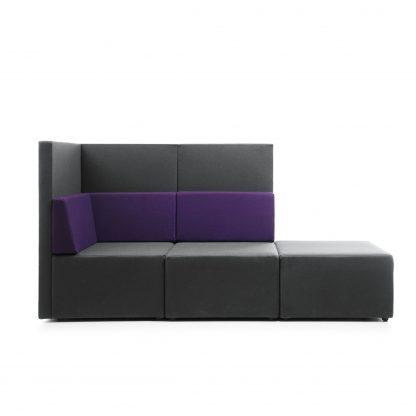 LOUNGE - Modular couches