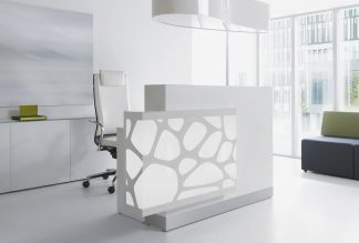 ORGANIC - Reception desk
