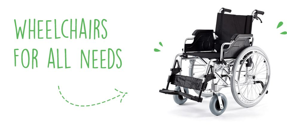 wheelchairs from Swemed